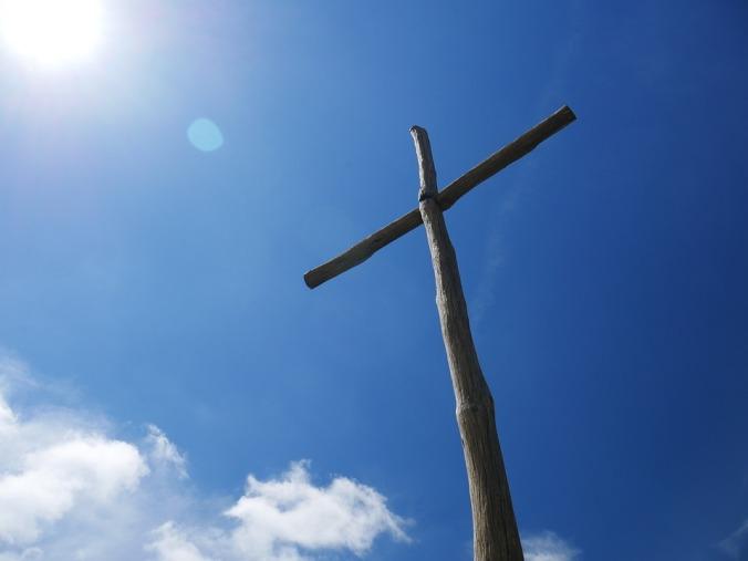 cross-sky
