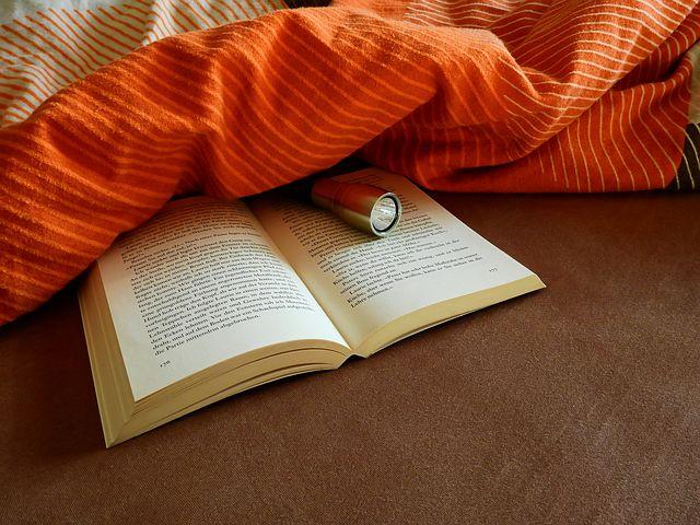 blanketandbook