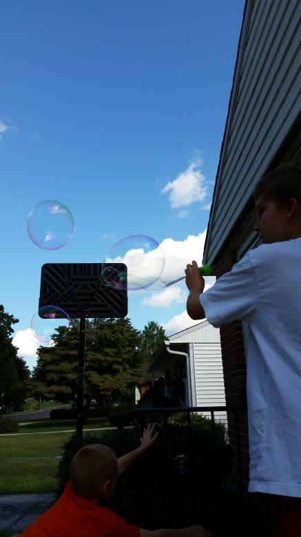 bubblesBra