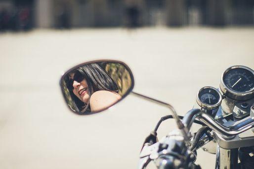 motorcyclemirror