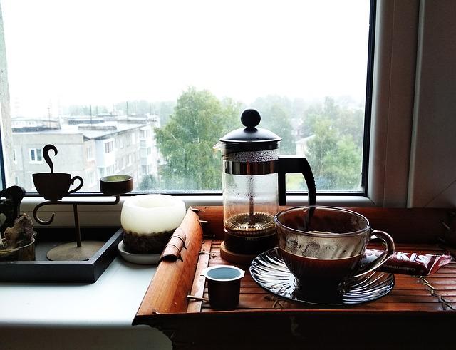 coffeecandle