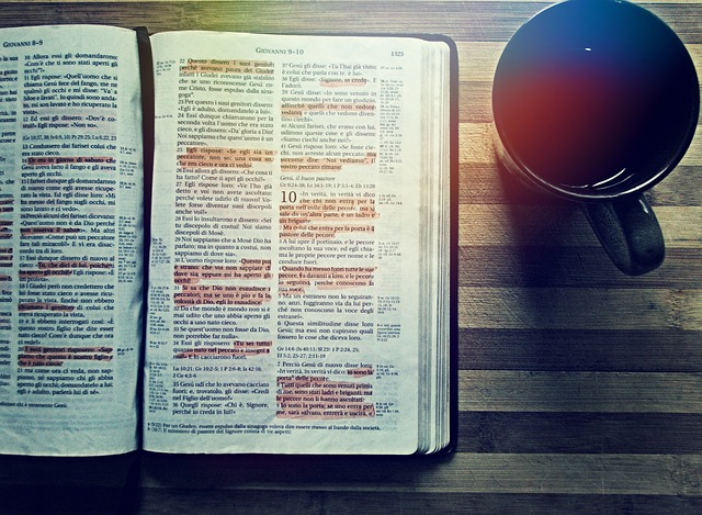 biblecoffee