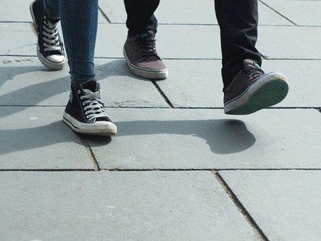 walkingsneaks