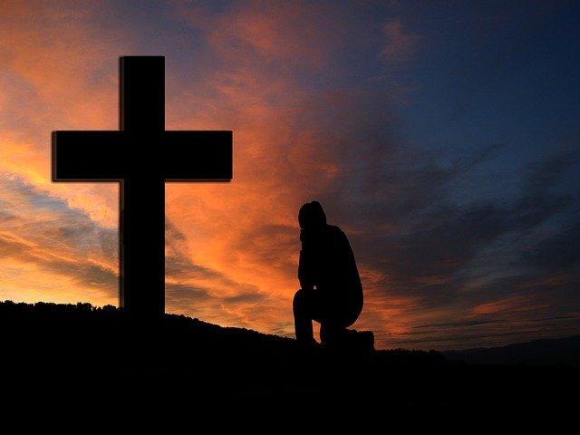 crosskneel