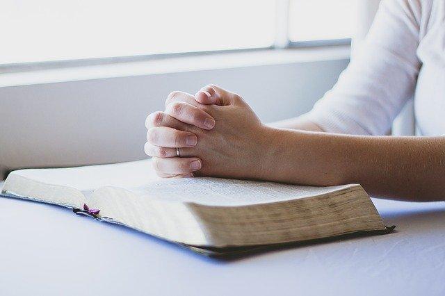 prayergirl