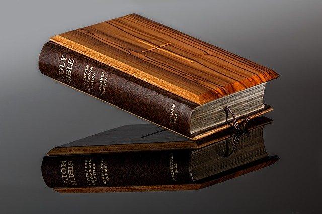 biblewood