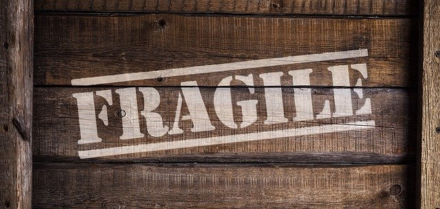packagefragile